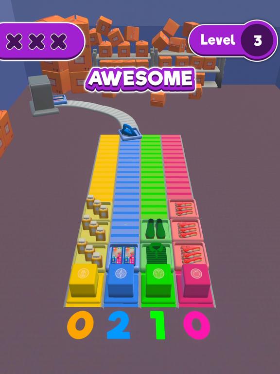 Order Line screenshot 7