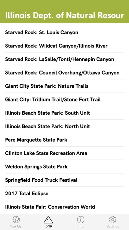 Prairie State Hike App screenshot-4