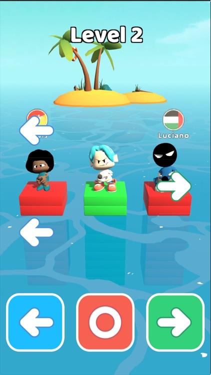Music battle- Five Music Fight screenshot-3