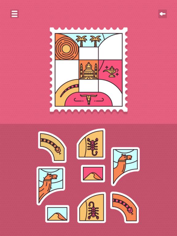 Memory Stamps screenshot 11