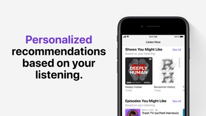 Apple Podcasts wiki review and how to guide