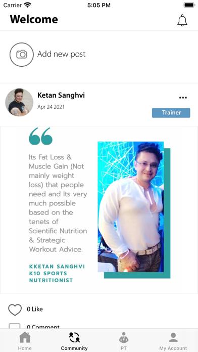 Body Transform By K10 screenshot 7