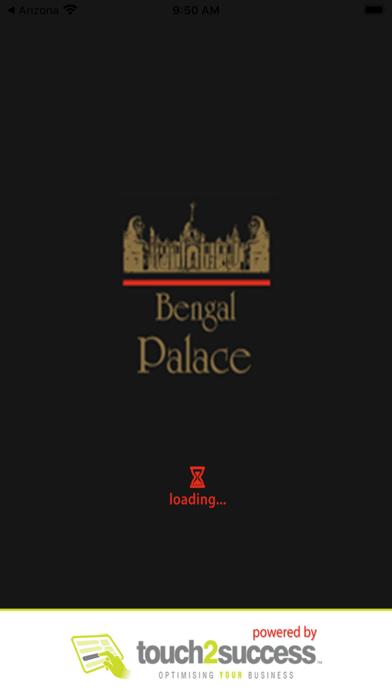 Bengal Palace screenshot 1
