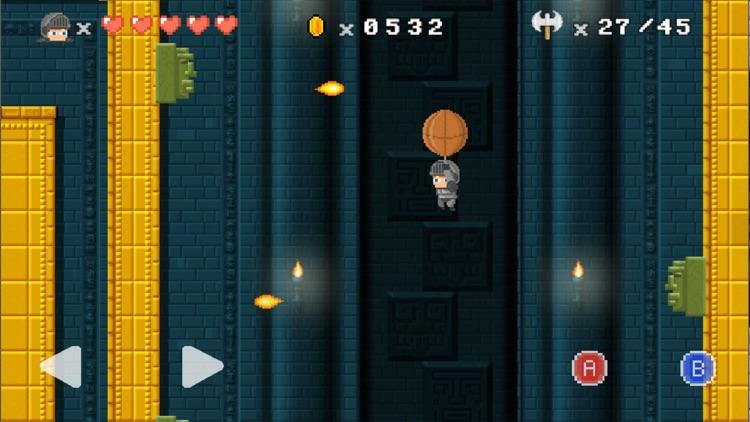 Kingdom of Arcadia screenshot-5