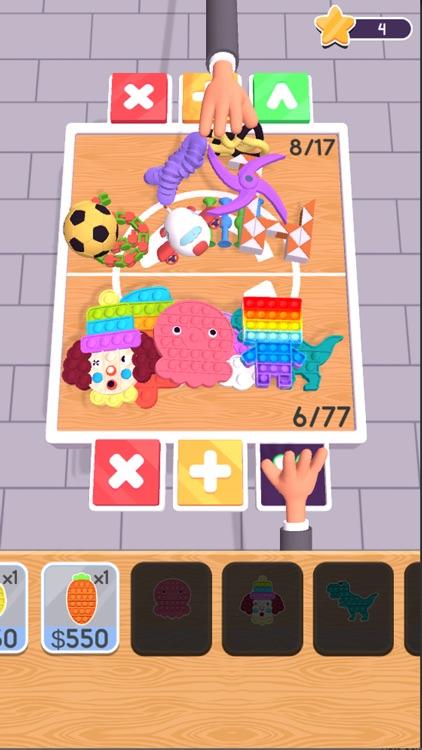 Fidget Trading 3D screenshot-6