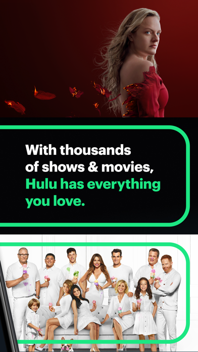 messages.download Hulu: Stream movies & TV shows software
