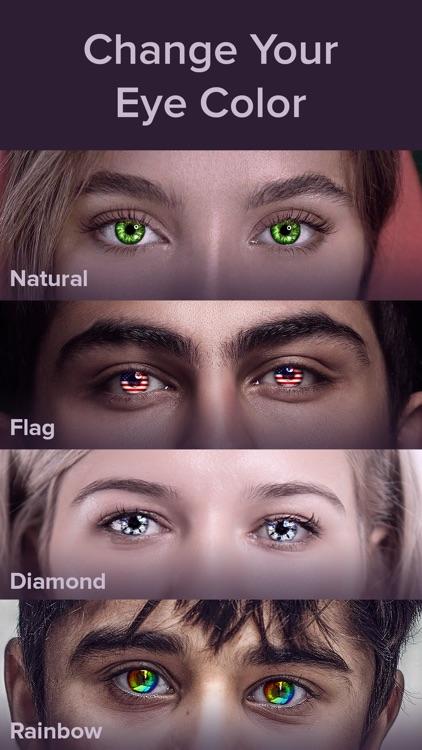 Eye Color Changer Lenses