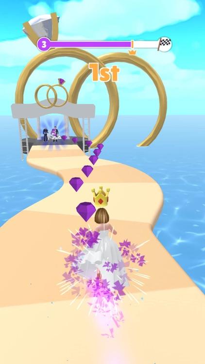 Bridal Rush! screenshot-3