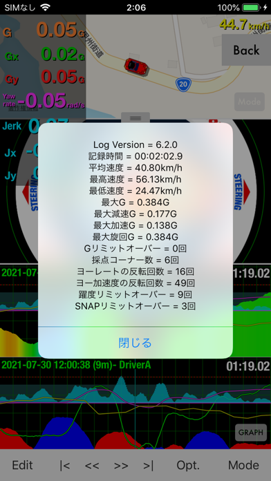 G-Bowl ScreenShot3