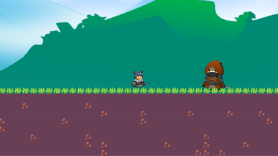 Slingshot Heroes screenshot 3