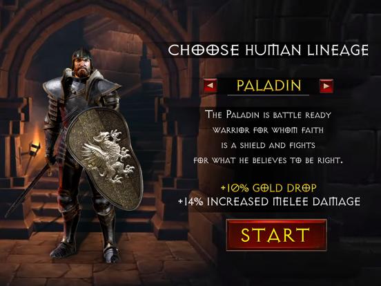Path of Evil: Immortal Hunterのおすすめ画像1