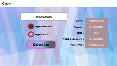 Nigeria Tax screenshot 4