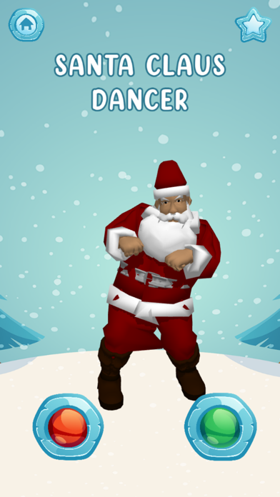 Download Call Santa Claus Dancer for Android