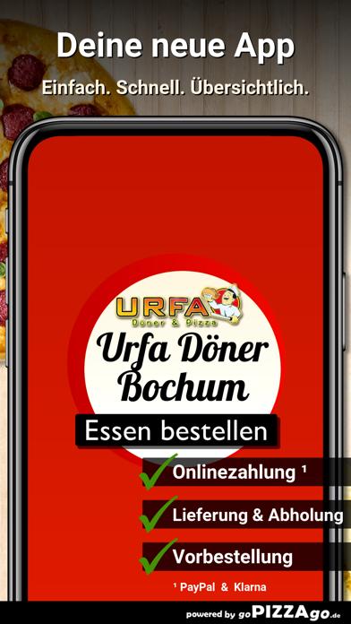 Urfa Döner Bochum screenshot 1