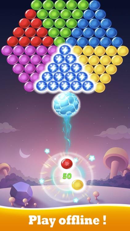 Bubble Shooter Pop Splash