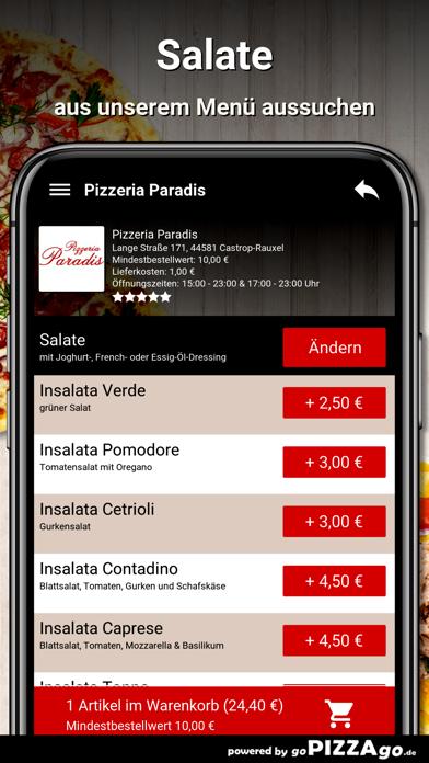 Paradis Castrop-Rauxel screenshot 5