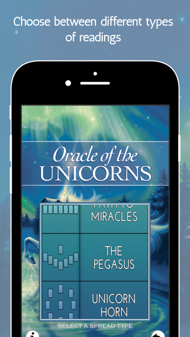 Oracle of the Unicorns screenshot 5