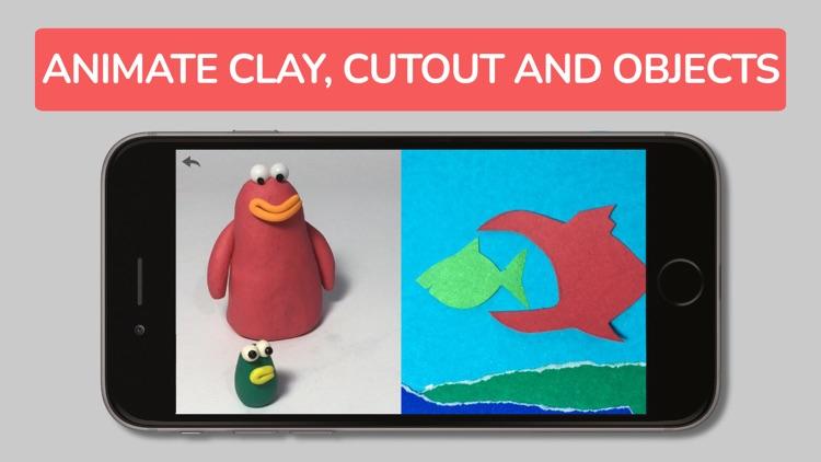 Stopmotion Animation Pro screenshot-4