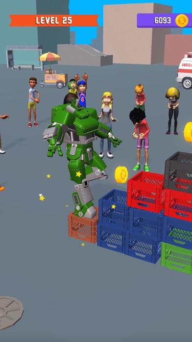 Milk Crate Challenge 3D screenshot 5
