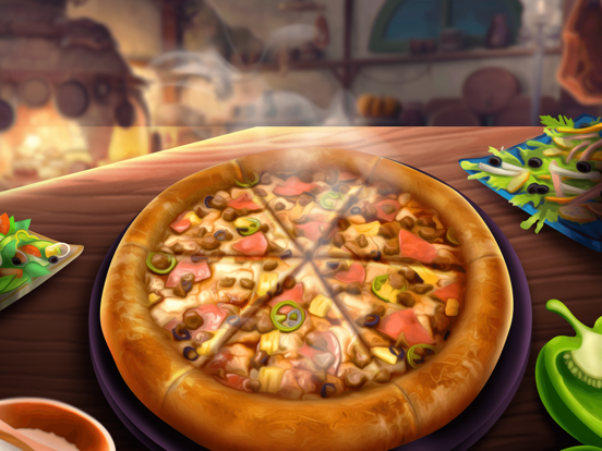 Pizza Shop Cooking Simulator screenshot 6