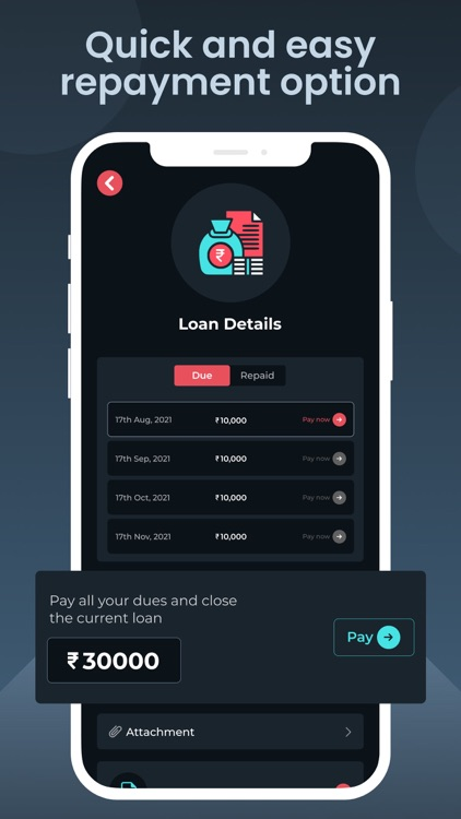 Lenditt - Instant Loan Buddy screenshot-4