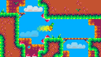 Duck Souls screenshot 1