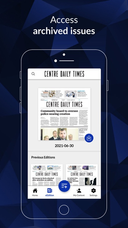 The Centre Daily Times News screenshot-4