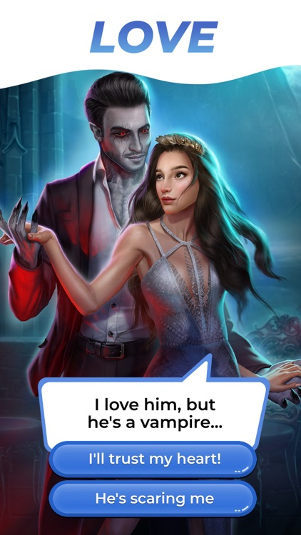 Romance Club - Stories I Play screenshot-3