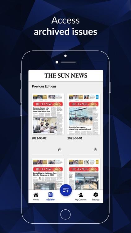 Myrtle Beach News screenshot-4