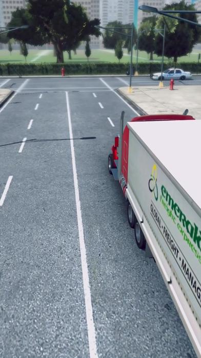 Truck it 3D screenshot 2