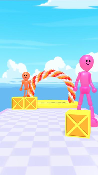 Balloon Crusher: Shoot'em all screenshot 5
