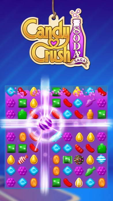 Candy Crush Soda Saga  wiki review and how to guide