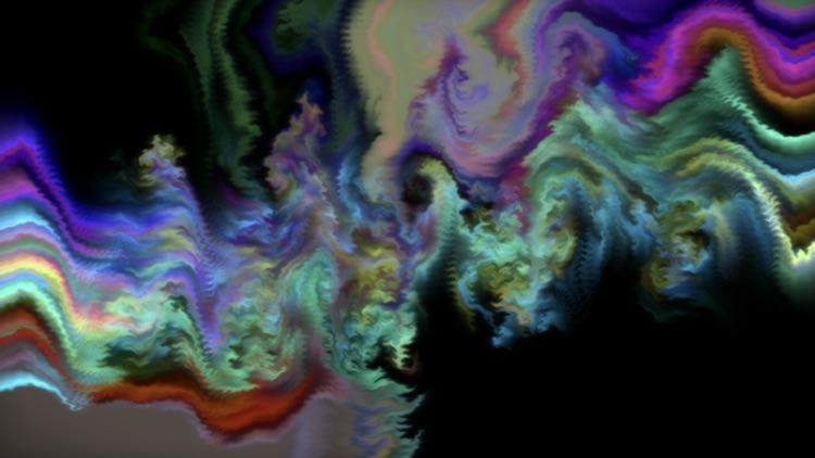 Vythm JR - Music visualizer screenshot-7