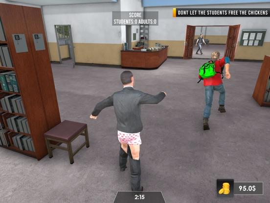 Bad Bully Guys At School screenshot 10