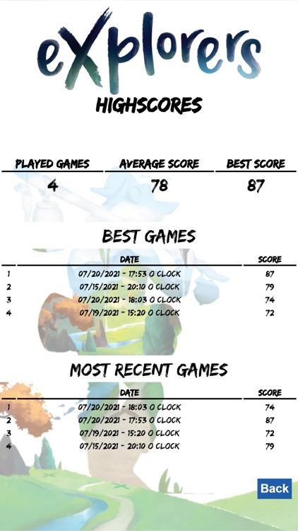 Explorers - The Game screenshot-7