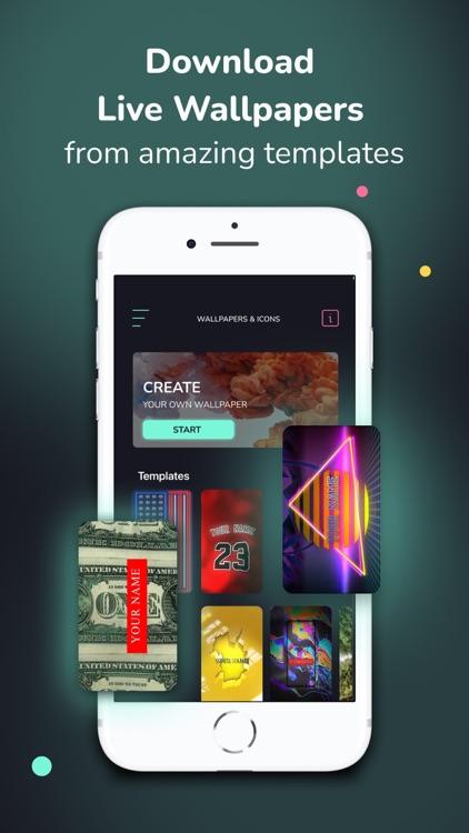CIZO: Widgets, Themes & Fonts screenshot-4