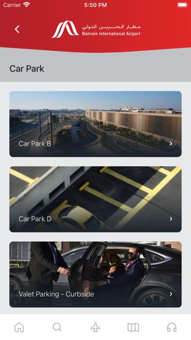 Bahrain Airport screenshot 5