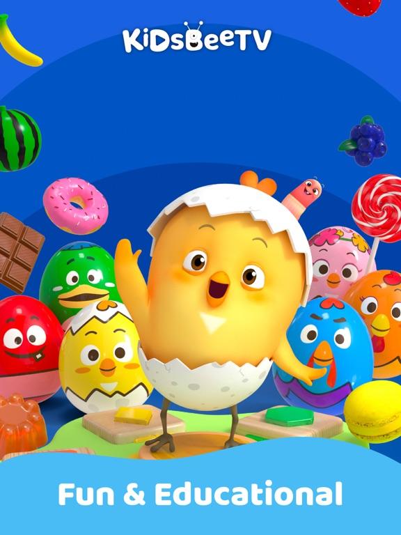 KidsBeeTV Fun Videos Safe Kidsのおすすめ画像5