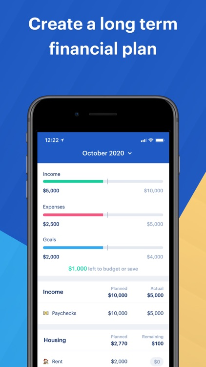 Monarch: Personal Finance screenshot-3