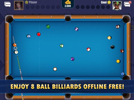 8 ball pool - 8 ball billiards screenshot 8