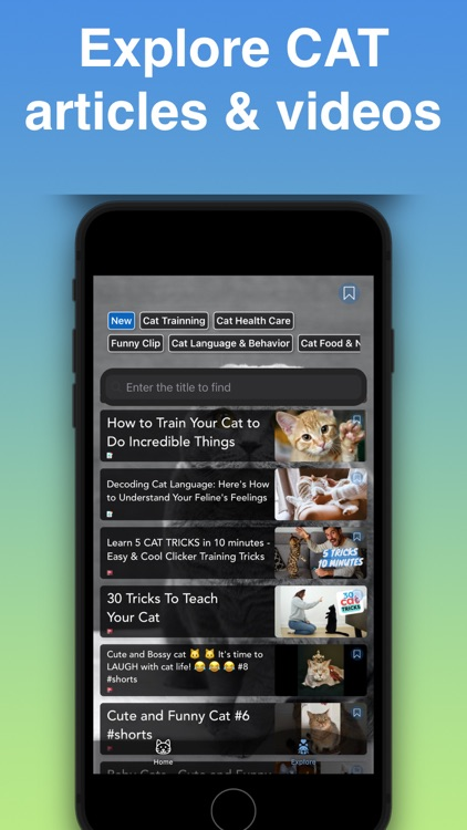 Cat Identifier - Kitty Scanner screenshot-4
