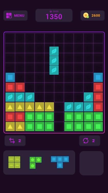 Block Puzzle - Puzzle Games * screenshot-5