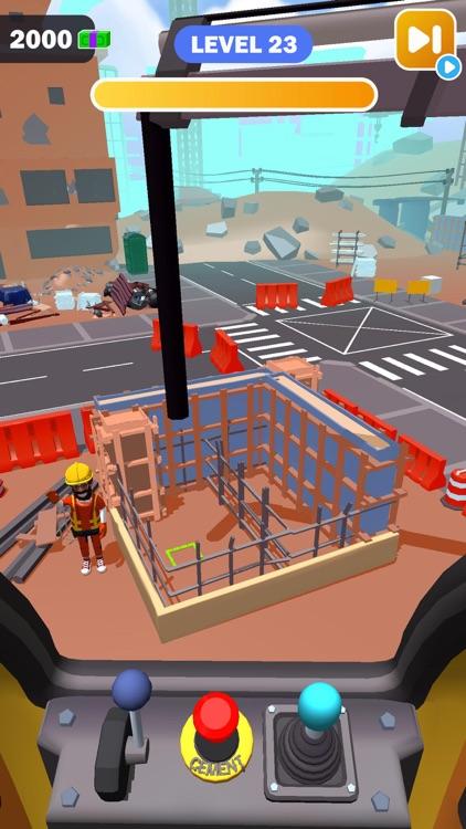 Handyman! 3D screenshot-6