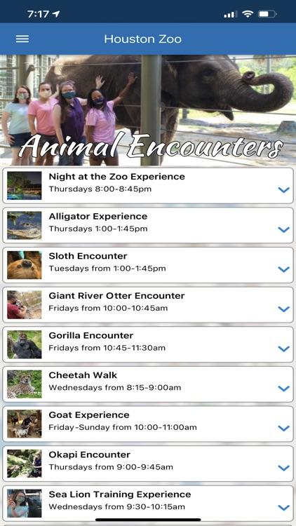 Houston ZooScape screenshot-4