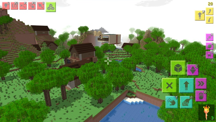 LOKICRAFT 2 screenshot-8