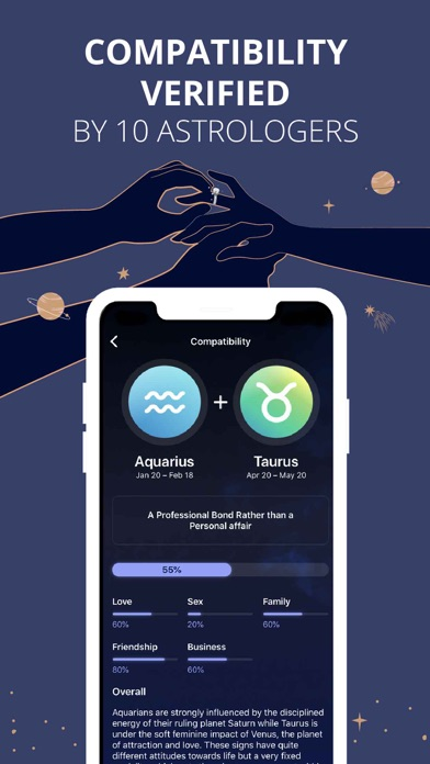 Nebula: Horoscope & Astrology wiki review and how to guide