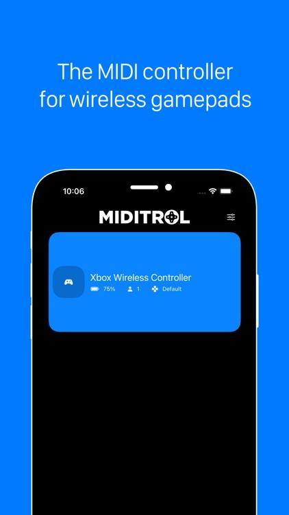 MIDITROL