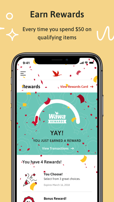 Download Wawa for Android