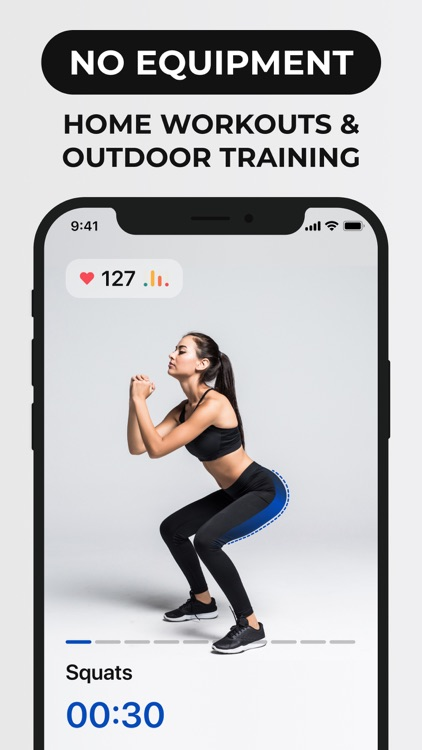Zing Coach™: Home Fitness Plan screenshot-5