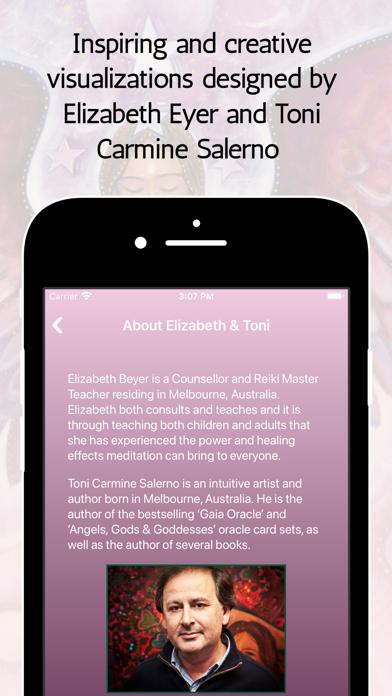 Meditations for Children screenshot 8